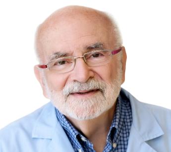 Dr. Ronald May
