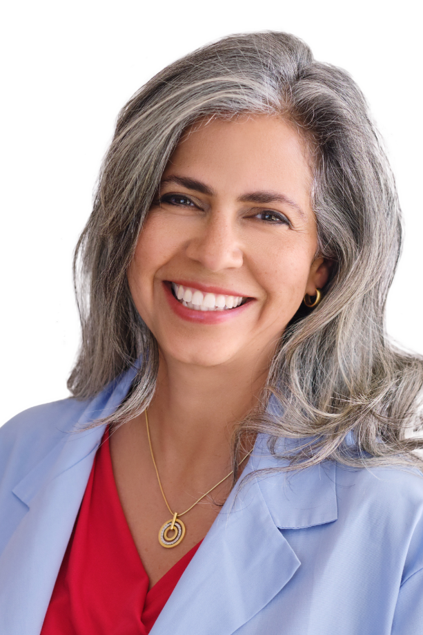 Dr. Diany Morales